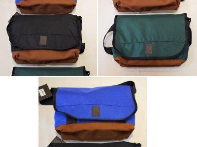 画像1:  【CHROME/クローム】 CLASSIC MESSENGER BAG(クラシックメッセンジャーバッグ)