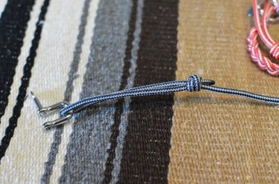 画像1: 【JLK】 Wrap Bracelet (シャックル)