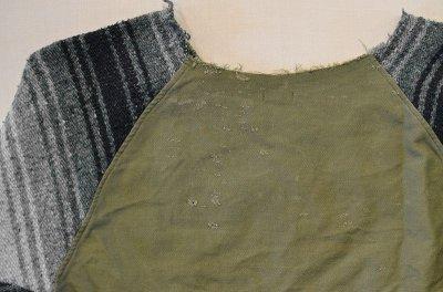 画像2: 【OLD PARK/オールドパーク】 RUG LAUNDRY SHIRT ラグ ランドリーシャツ