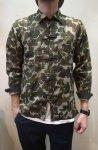 画像4: 【THE DAWN B/ザ ドーンビー】 CHINA SHIRTS チャイナシャツ (4)