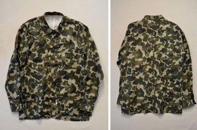 画像1: 【THE DAWN B/ザ ドーンビー】 CHINA SHIRTS チャイナシャツ