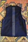 画像9: 50%OFF【Yarmo/ヤーモ】 Melton Reflective Vest (9)