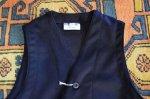 画像7: 50%OFF【Yarmo/ヤーモ】 Melton Reflective Vest (7)