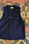 画像5: 50%OFF【Yarmo/ヤーモ】 Melton Reflective Vest (5)