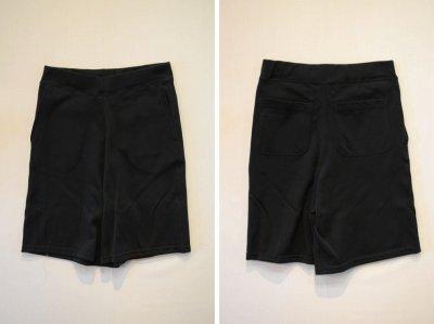 画像1: 40%OFF【LOCALINA-MERIYASU/ロカリナメリヤス】 Wide Shorts