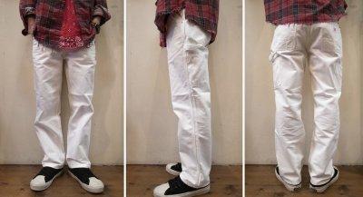 画像3: 【ANOTHER 20th CENTURY/アナザートゥエンティースセンチュリー】 DUCK PAINTER PANTS