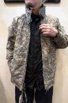 画像19: 【US MILITALY】  ECWCS GENII  GORE-TEX PARKA (19)