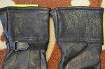 画像4: 【NAPA GLOVE/ナパグローブ】 Deerskin Gauntlet Glove ガントレットグローブ (4)