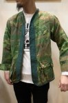画像10: 【KNIFE WING/ナイフウイング】 U.S Fatigue Liner Jacket (10)