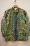 画像2: 【KNIFE WING/ナイフウイング】 U.S Fatigue Liner Jacket (2)