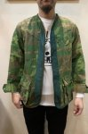 画像9: 【KNIFE WING/ナイフウイング】 U.S Fatigue Liner Jacket (9)
