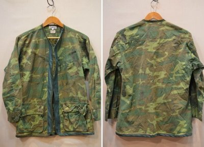 画像1: 【KNIFE WING/ナイフウイング】 U.S Fatigue Liner Jacket