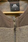 画像12: 【Mountain Equipment/マウンテンイクィップメント】 Wool Boa Vest ウールボアベスト (12)