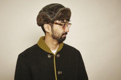 画像3: 【Infielder Design/インフィールダーデザイン】 HB FLEECE CAP