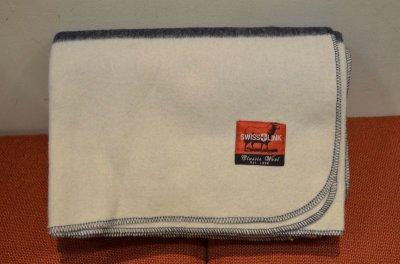 画像1: 【SWISS LINK】 Wool Blankets