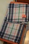 画像6: 【SWISS LINK】 Plaid Wool Blankets (6)