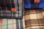 画像4: 【SWISS LINK】 Plaid Wool Blankets (4)