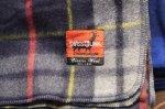 画像5: 【SWISS LINK】 Plaid Wool Blankets (5)