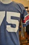 画像7: 50%OFF【JACKSON MATISSE/ジャクソンマティス】 FOOTBALL LINE Tee (7)