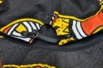画像5: 【HIGHER/ハイアー】 AFRICAN BATIK KITENGE CAP (5)