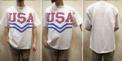 画像3: 【SUNNY SPORTS/サニースポーツ】 USA TEE