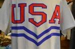 画像9: 【SUNNY SPORTS/サニースポーツ】 USA TEE (9)