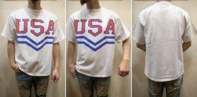画像2: 【SUNNY SPORTS/サニースポーツ】 USA TEE