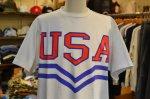 画像8: 【SUNNY SPORTS/サニースポーツ】 USA TEE (8)