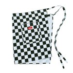 画像1: 【Cookman】 WAIST APRON 「CHECKER」 (1)