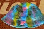 画像10: 【NEWHATTAN/ニューハッタン】 CLASSIC BUCKET HAT/クラシックバケットハット (10)