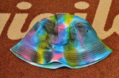 画像3: 【NEWHATTAN/ニューハッタン】 CLASSIC BUCKET HAT/クラシックバケットハット