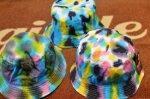 画像1: 【NEWHATTAN/ニューハッタン】 CLASSIC BUCKET HAT/クラシックバケットハット (1)