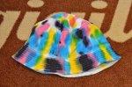 画像7: 【NEWHATTAN/ニューハッタン】 CLASSIC BUCKET HAT/クラシックバケットハット (7)