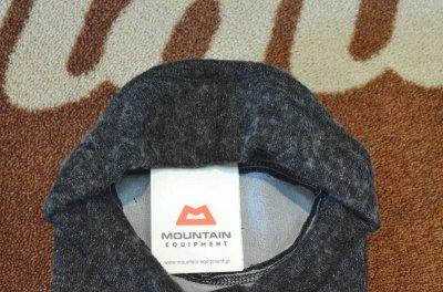 画像3: 【Mountain Equipment/マウンテンイクィップメント】 WINTER PATROL CAP