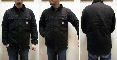画像3: 【CARHARTT/カーハート】 Full Swing Traditional Coat