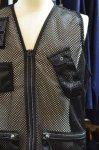 画像9: 【mellow people/メローピープル】 Twin Peaks Vest (9)
