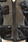 画像11: 【mellow people/メローピープル】 Twin Peaks Vest (11)