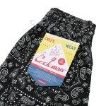 画像4: 【Cookman】 Chef Short Pants (4)