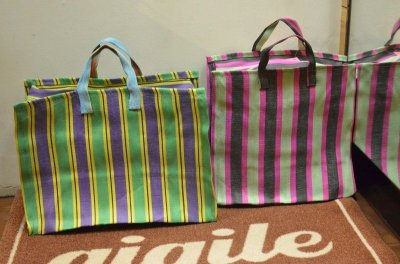 画像3: INDIA MARKET BAG インディアマーケットバッグ