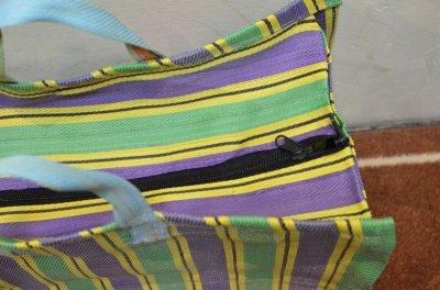 画像2: INDIA MARKET BAG インディアマーケットバッグ