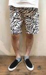 画像11: 【Cookman】 Chef Short Pants 「ZEBRA」 (11)