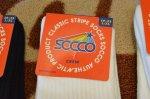 画像3: 【SOCCO/ソッコ】 CLASSIC STRIPE 1 (3)