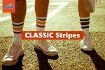 画像9: 【SOCCO/ソッコ】 CLASSIC STRIPE 1 (9)
