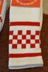 画像4: 【SOCCO/ソッコ】 Checkered Crew Socks (4)