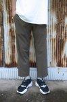 画像1: 【AXESQUIN/アクシーズクイン】 TECH WIDE PANTS テックワイドパンツ (1)