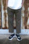 画像2: 【AXESQUIN/アクシーズクイン】 TECH WIDE PANTS テックワイドパンツ (2)