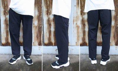 画像3: 【AXESQUIN/アクシーズクイン】 TECH WIDE PANTS テックワイドパンツ