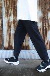 画像4: 【AXESQUIN/アクシーズクイン】 TECH WIDE PANTS テックワイドパンツ (4)