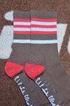 画像3: 【GanaG Socks/ガナジーソックス】 Working-class Socks 2.0 (3)