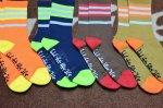 画像7: 【GanaG Socks/ガナジーソックス】 Working-class Socks 2.0 (7)
